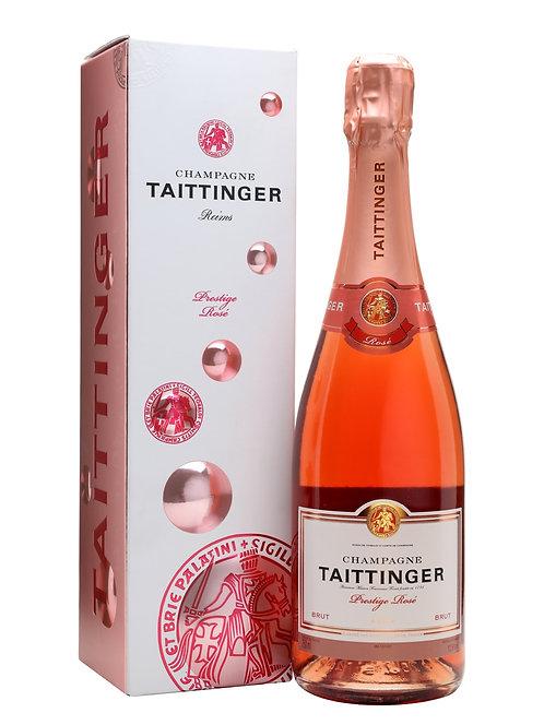 Champagne Taittinger Rose 750ml