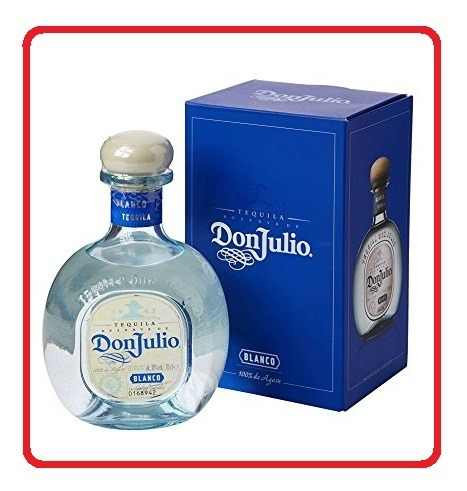 Tequila Don Julio Blanco 700ml