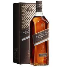 Whisky J. Walker Explorers Club Spi