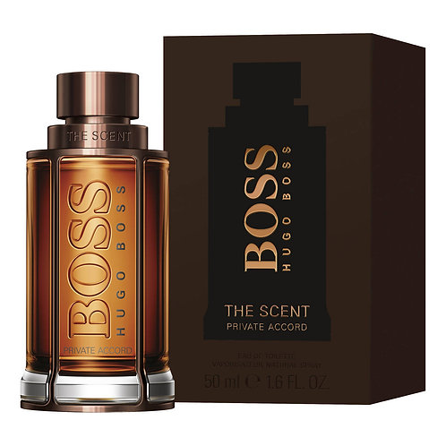 Hugo Boss The Event Private Accord EDT 100ml