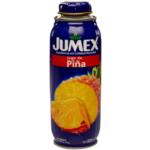 Suco de Abacaxi Jumex 500ml