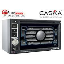 Multimídia Player Automotivo Caska Ca1634G