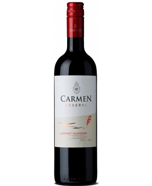 Vinho Carmen  Reserva Carmenere Cabernet