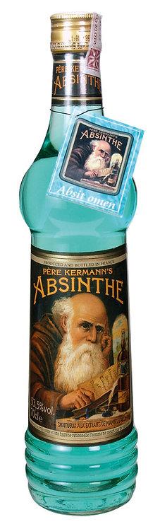 Absinto Père Kermann's 700ml