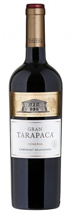Vinho Gran Tarapacá Reserva Cabernet Sauvignon 750ml