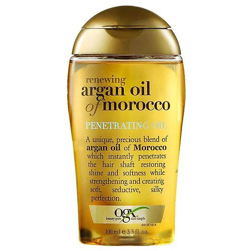 MOROCCAN ARGAN OIL 100ML