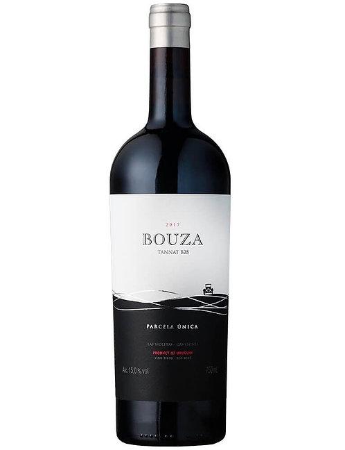 Vinho Bouza Tannat Parcela única B28