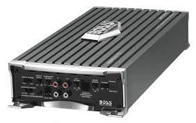 Amplificador de Potencia Ar4