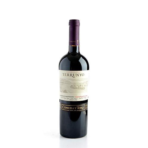 Vinho Concha Y Toro Terrunyo Cabernet Sauvignon 750ml