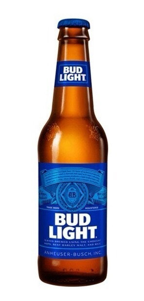 Cerveja Bud Light 330ml