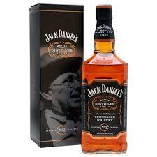 Whisky Jack Daniel's N*2Master Destiller 750ml