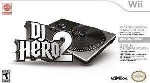 Dj Hero 2 for Nintendo Wii