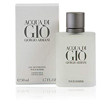 ACQUA DI GIO EDT 50ML MEN