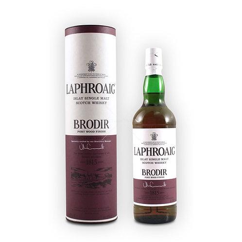 Laphroaig Brodir 700ml