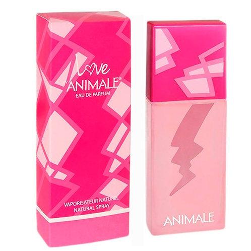 ANIMALE LOVE FOR WOMEN EDP 100ML