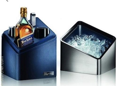 Whisky J. Walker Blue Cube
