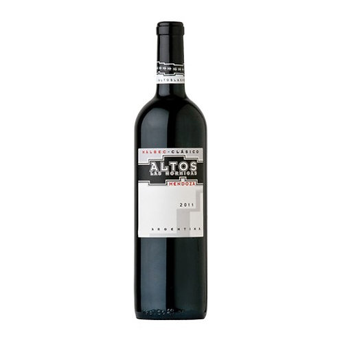 Vinho Altos de las Hormigas Malbec 750ml