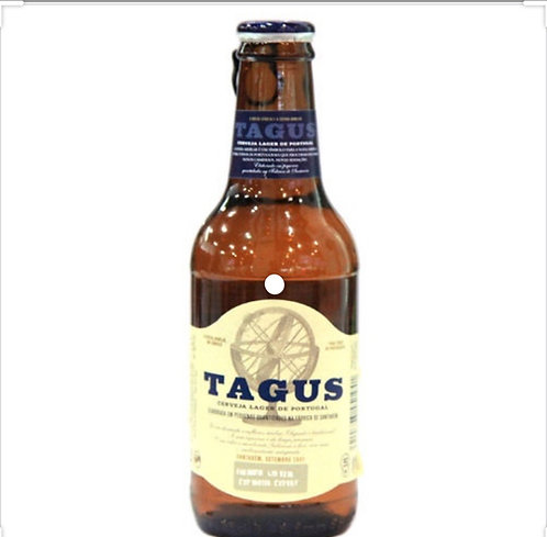 Cerveja Tagus 250 ml