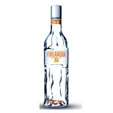 Vodka Finlandia  Tangerina 1lt
