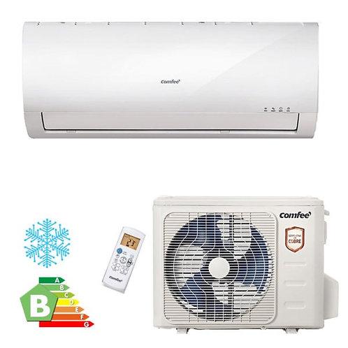 Ar Condicionado 12000Btu Quente,Frio Comfee