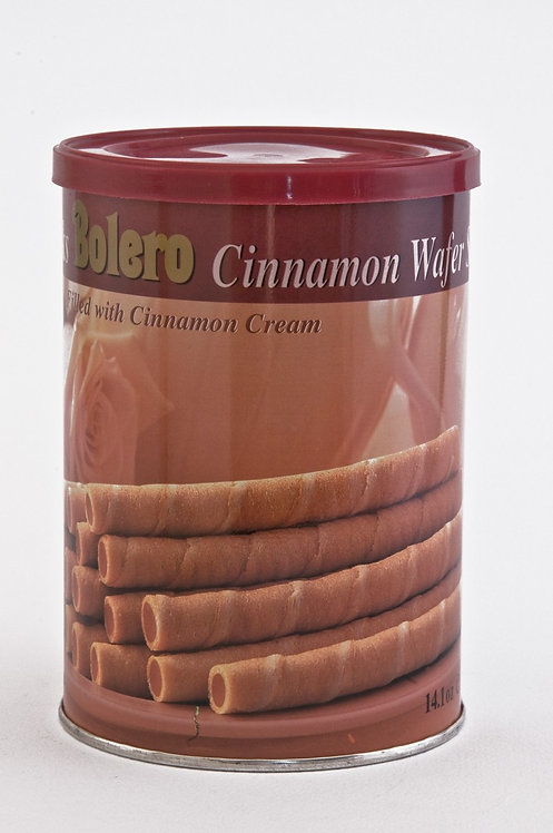 Wafer Stick Bolero Cinnamon 400gr