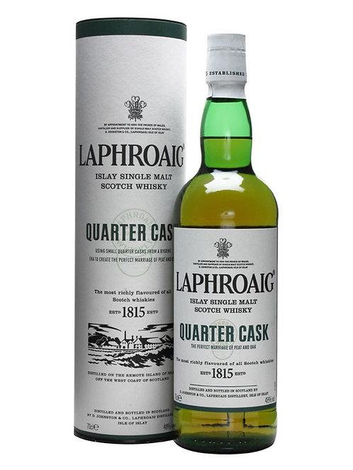 Laphroaig Quarter Cask 700ml