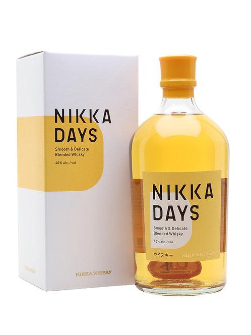 Nikka Days +Gb 700ml 40%