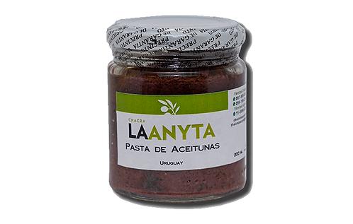 Pasta de Aceituna LAAnyta 200gr