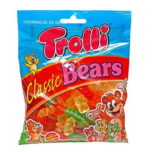 Trolli Classic Bears 100gr