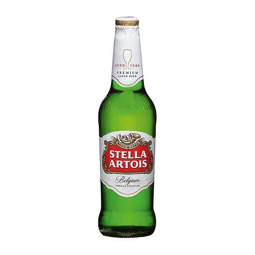 Cerveja Stella Artoais 330ml