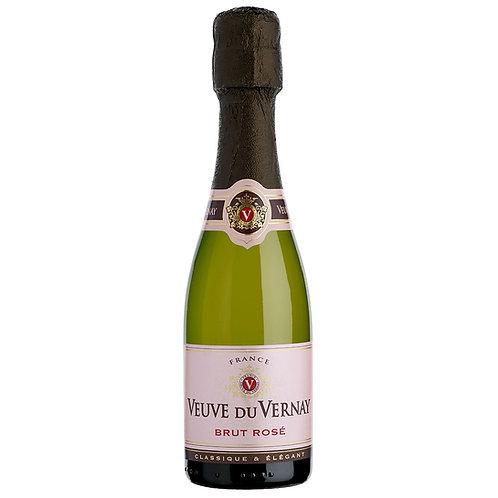Espumante Veuve Du Vernay Rosè 200ml