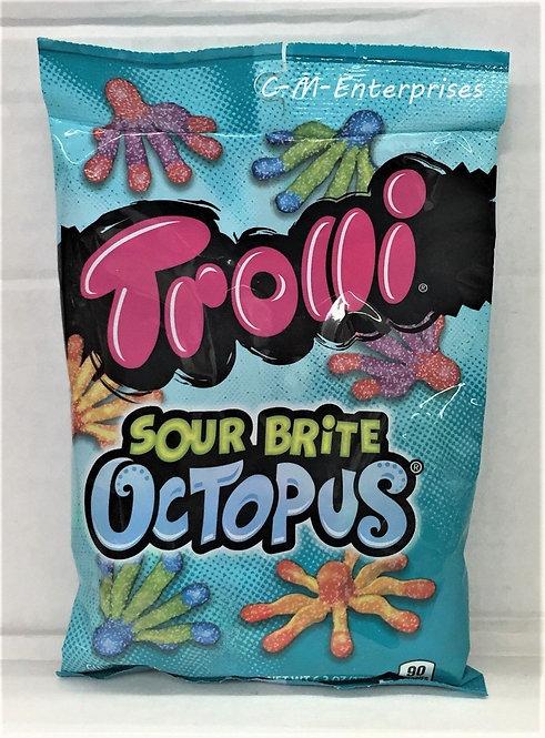 Trolli Octopus 100gr