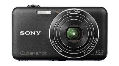 Câmera Sony Cybershot Dsc wx50