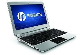 Netbook HP Dmi-3010nr