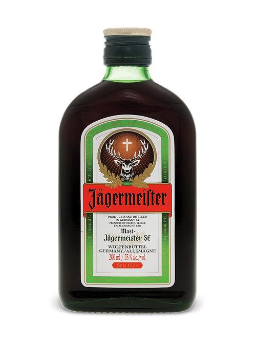Aperitivo Jagermeister 200ml