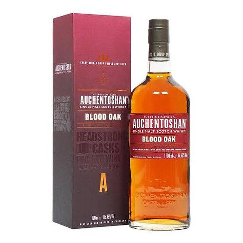Auchentoshan Blood Oak 1 lt