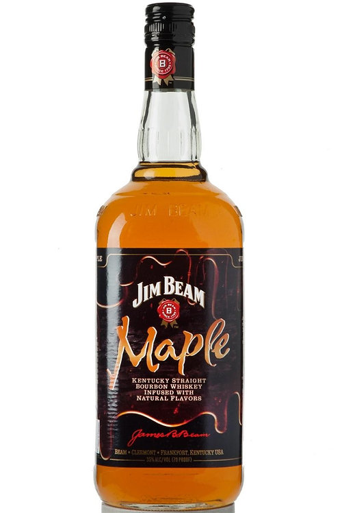 Whisky Jim Beam Maple 700ml