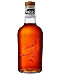 The Famous Grouse The Naked Grouse