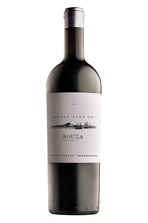 Vinho Bouza Monte Vide Eu 750ml