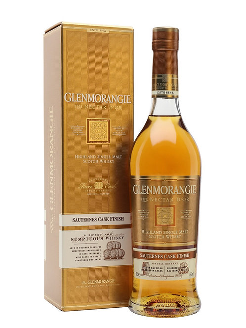 Glenmorangie Nectar D'or Sauternes Cask 700ml