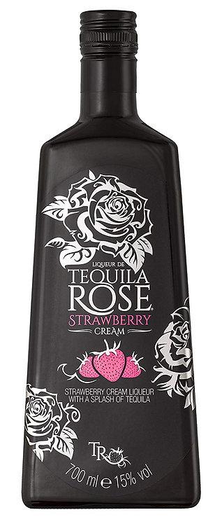 Tequila Rose Strawberry Cream 700ml