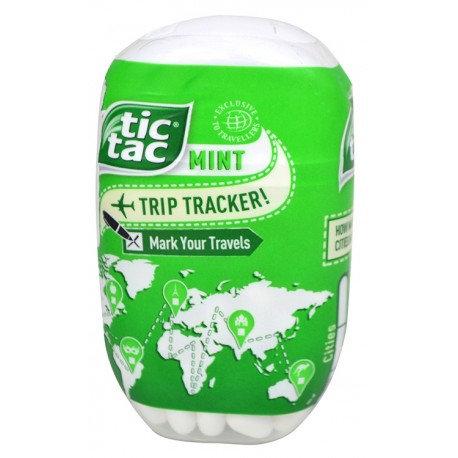 Tic Tac Mint 98gr