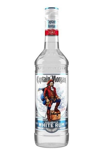 Rum Capitan Morgan White 700ml