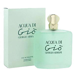 ACQUA DI GIO WOMAN EDT 100ML