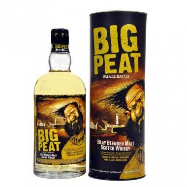 Douglas Laing's Big Peat 700ml
