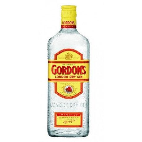 Gin Gordon's 1Lt