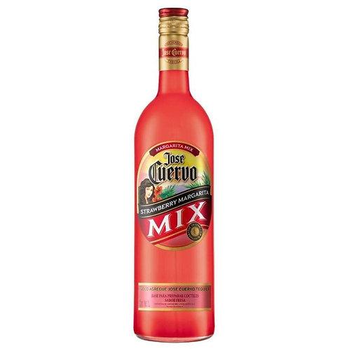 Margarita Strawberry Jose Cuervo 1 lt