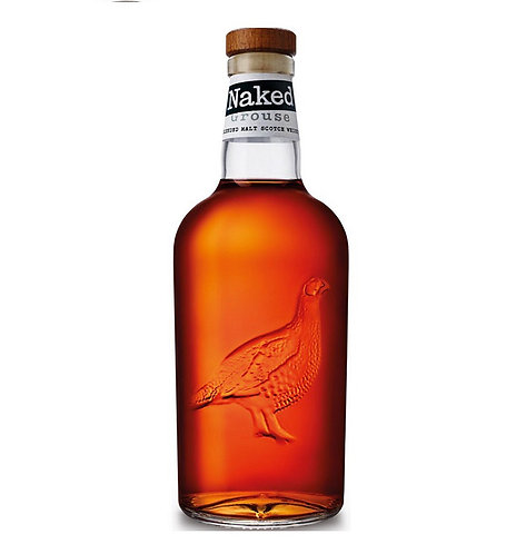The Naked Grouse 700ml
