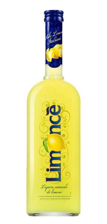 Licor limoncē 700ml