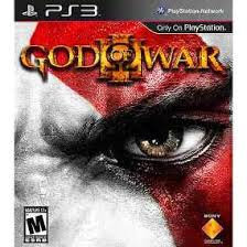Game Ps3 God of War3